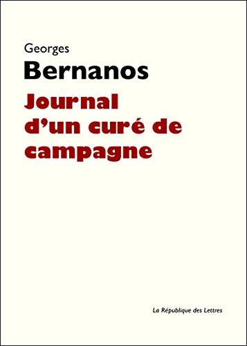 Journal d'un curé de campagne (Littérature t. 33590)
