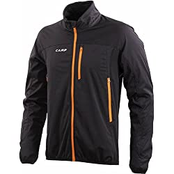 CAMP ESSENTIAL WINTER OUTERWEAR ACTIVE JACKET MENS M1