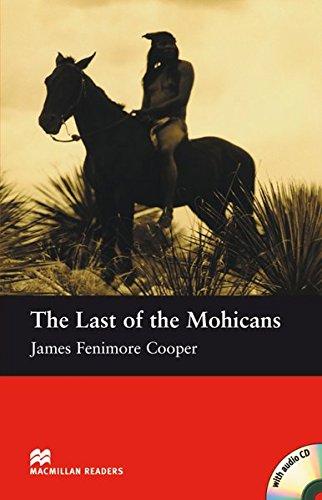 Preisvergleich Produktbild The Last of the Mohicans: Lektüre mit Audio-CD