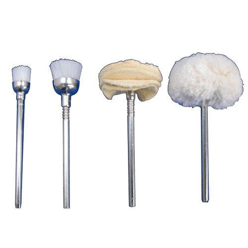 URAWA Polierpinsel-Set HPB - Set 4582154510117 gebraucht kaufen  Wird an jeden Ort in Deutschland