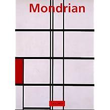 PIET MONDRIAN, 1872-1944. Construction sur le vide