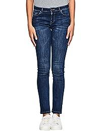 ESPRIT Damen Slim Jeans
