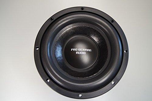 PG Audio 822 Boom Subwoofer