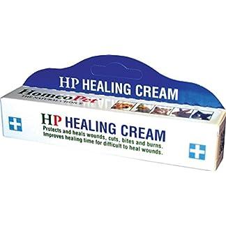 HomeoPet HP Healing Cream for Small Animals, 14 g 16