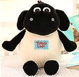 NIANMEI Candice Guo! Juguete de Peluche súper Lindo Lovely Fat Timmy Time Sheep Soft Stuffed Doll Lamp Kids Girls Birthday 1Pc