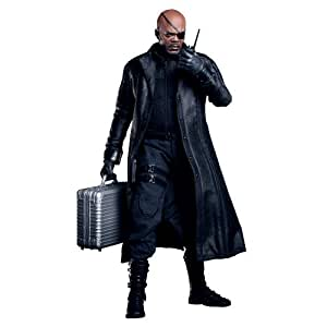 Nick Fury Movie Masterpiece MMS169 (The Avengers)