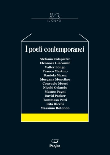I Poeti Contemporanei 136