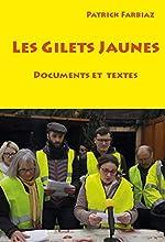 Les gilets jaunes - Documents et textes de Patrick Farbiaz
