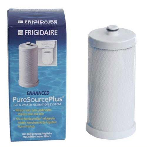 Frigidaire-Filter Hat Wasser ref-Side - Frigidaire-wasser-filter-zubehör