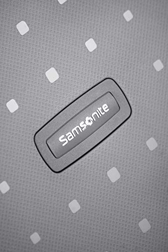 Samsonite S'Cure Spinner 69/25 Koffer, 69cm, 79 L, Silver - 11