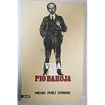 Vida de Pío Baroja