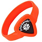 Pickbandz Armband Fire Orange Size XL