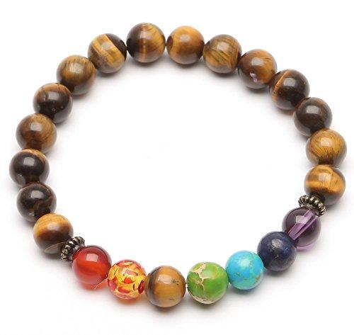 ilovediy-chakra-healing-balance-bracelet-lava-yoga-reiki-prayer-stones-in-variety-style-tigers-eye