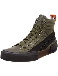 aef3b8124612ec Amazon.fr : Diesel - Chaussures : Chaussures et Sacs