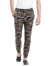 KILLER Men's Cotton Track Pants
