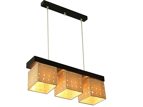 wero Design Lustre Suspension Lampe suspension de Vigo de 004, beige, E27 120.0 wattsW