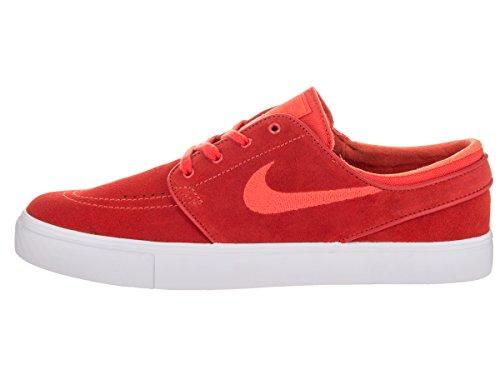 Nike SB Zoom Janoski Cpsl Skate Chaussures Unisexe Max Orange/Max Orange