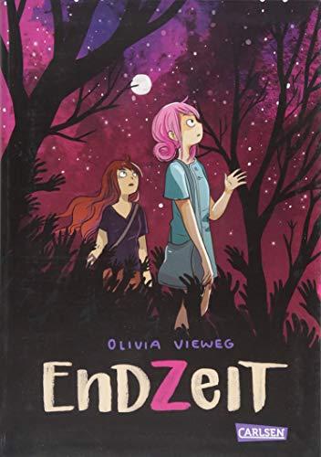 Endzeit: Graphic Novel