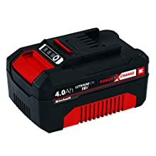 Einhell 4.0Ah Power X-Change Battery Compatible with All Power X-Change Products