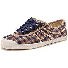 34046 Sneaker (no Box) KAWASAKI New Basic 23 Scarpa Donna Shoes Women