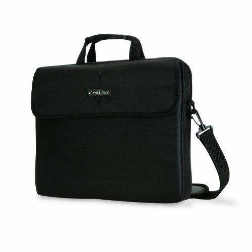 Kensington SP10 Classic Sleeve Klassische Tasche für Notebooks bis 39,1 cm (15,4 Zoll) - 15.4 Notebook Bag