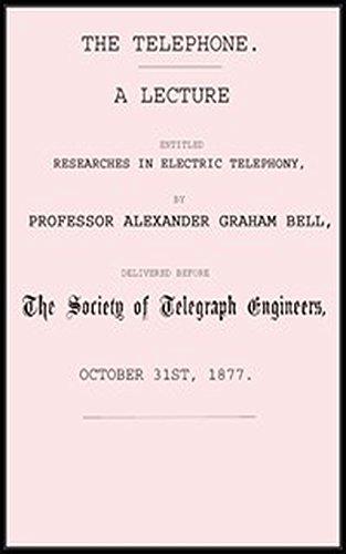 The Telephone   (English Edition)