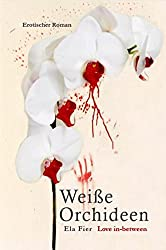 Weiße Orchideen: Love in-between