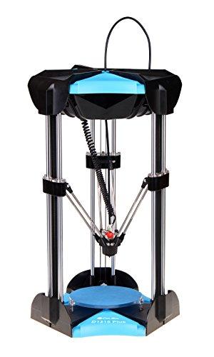 Colido stampante 3d d1315 plus-stampa come pensi.puoi ottenere 1 pla 3d filament gratuitamente fino al 30 settembre.