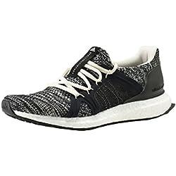 Adidas Ultraboost Parley, Zapatillas de Deporte para Mujer, Negro Negbas/Blatiz 000, 38 2/3 EU