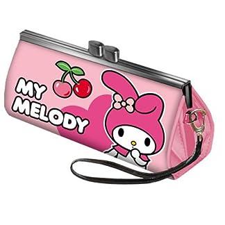 My melody portatodo retro heart