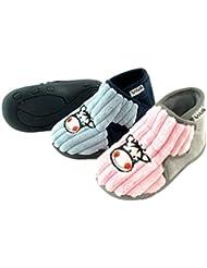 brandsseller - Zapatillas de estar por casa de Material Sintético para niña