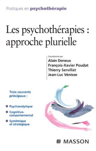 Les psychothrapies : approche plurielle