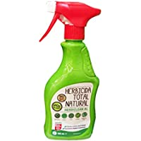 Bayer Garden Herbiclean - Herbicida 100% organico, 500 mL