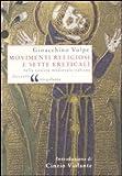 Image de Movimenti religiosi e sette ereticali nella società medievale italiana