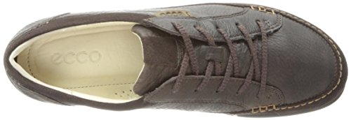 Ecco Ecco Cayla, Chaussures de ville femme Marron (Mocha/Coffee 58755)