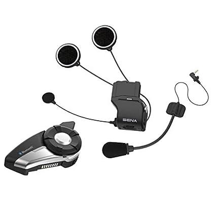 Sena-Bluetooth-Kommunikationssystem-fr-Motorrder