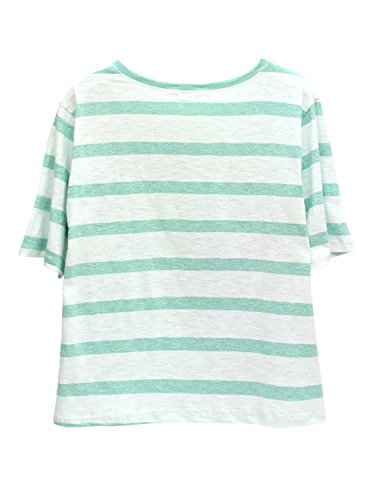 Ma Coquette -  T-shirt - Donna Verde