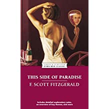 This Side of Paradise - Collectors Edition - [Whitman Classics] - (ILLUSTRATED) (English Edition)
