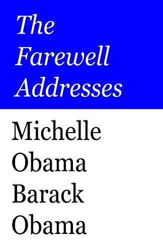 The Farewell Addresses (English Edition)