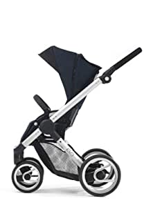 Mutsy EVO Seat Unit Plus Canopy without Chassis (Navy Blue)