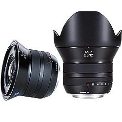 ZEISS Touit 2.8/12 für Spiegellose APS-C-Systemkameras von Fujifilm (X-Mount)