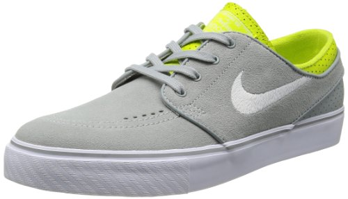 Nike SB Zoom Stefan Janoski Base Grey (US 11.0 / EU 45.0)