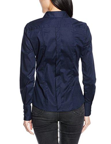 Trussardi Jeans Damen Hemden Blau