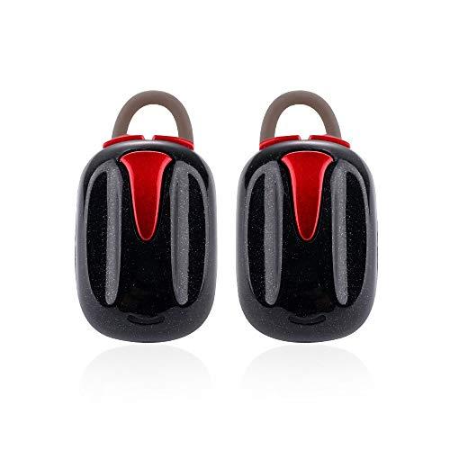 Dtuta In-Ear-Headset Mit Ladebox FüR 8 Stunden Mit Nur Einer Aufladung, Kompakt Und Benutzerfreundlich