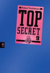 Top Secret 9 - Der Anschlag