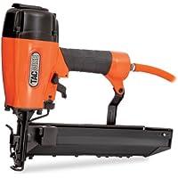 Tacwise G1450V - Grapadora neumática de alta capacidad, usa grapas de hasta 50 mm de largo, ideal para trabajos pesados