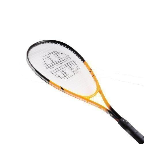 Unsquashable Improver Junior Mini Squash Schläger Anfänger Kinder 7-11 Jahre