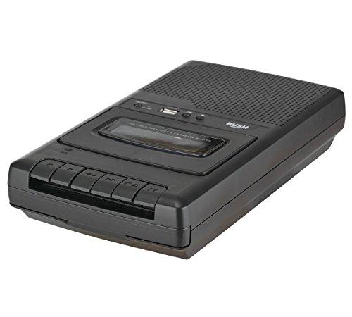 Bush Cassette Player and Recorde...