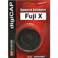 DigiCap 9880/FUX Cache pour objectif arrière Fuji X