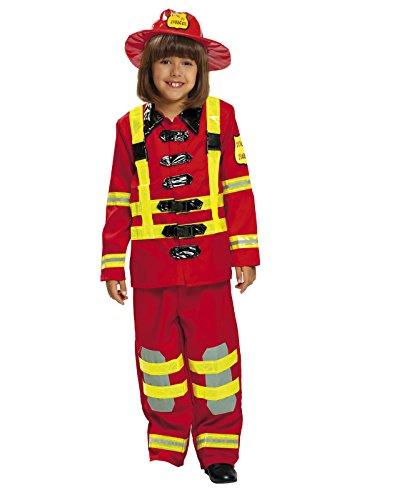 Imagen de my other me  disfraz de bombero, 5 6 años viving costumes 200910  alternativa